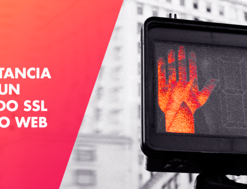 La importancia de tener un certificado SSL en tu sitio web