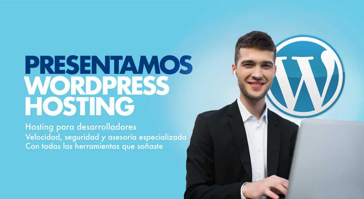 alt= Hospedalia, presentamos wordpress hosting